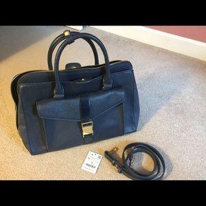 Zara Business Briefcase